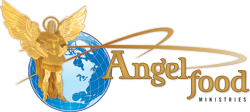 Angel Food Logo