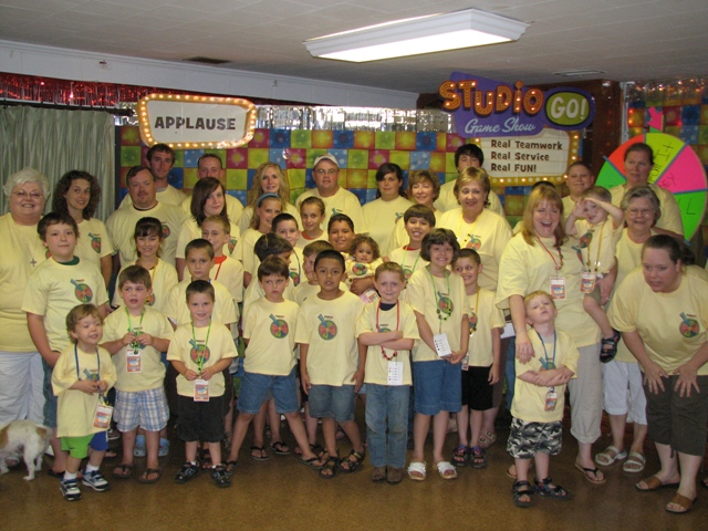 Group pic VBS 09